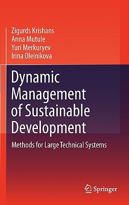 Dynamic Management of Sustainable Development By Krishans, Zigurds