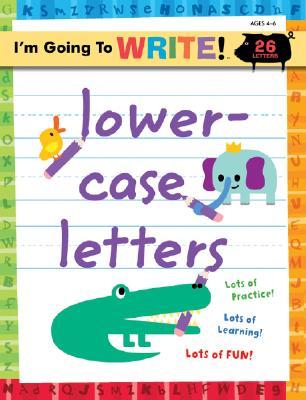 Lowercase Letters By Ziefert, Harriet/ Kido, Yukiko (ILT)